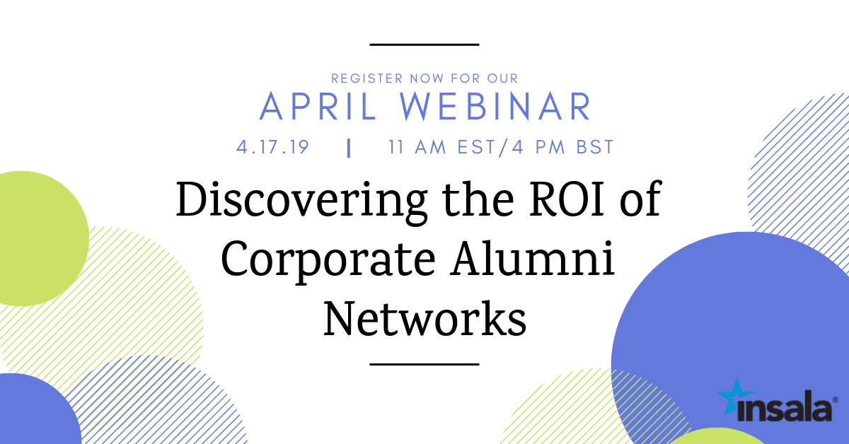 corporate alumni networks