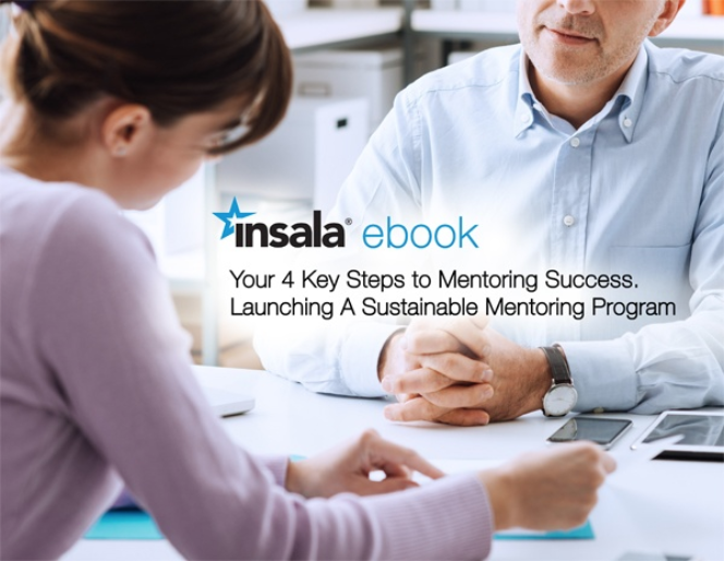 How to Launch a Mentoring Program