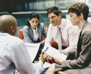 Group mentoring
