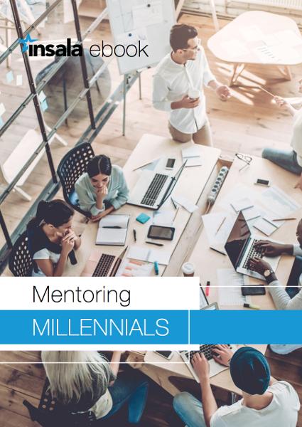 eBook - Mentoring Millennials